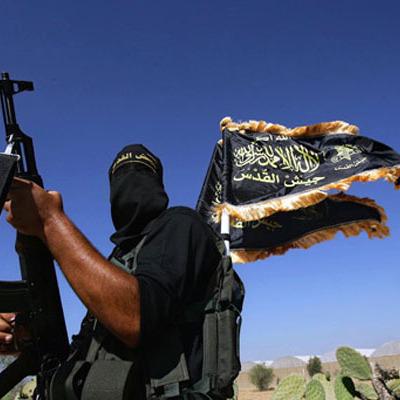 ІДІЛ втратив контроль над п'ятою частиною територій