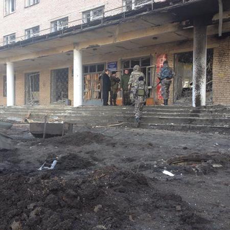 Бойовики «МДБ» перевірятимуть лікарів з окупованих територій на лояльність до «ДНР»