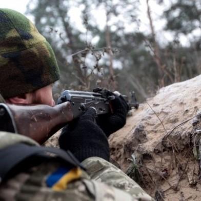Українські бійці відбили дві атаки бойовиків під Маріуполем