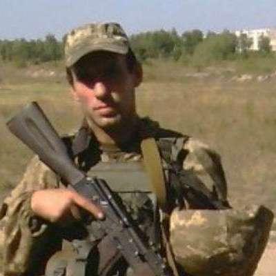 Снайпер терористів застрелив 36-річного бійця АТО