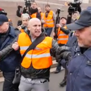 Проти російського пропагандиста Грема Філліпса завели карну справу