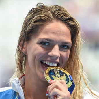 Російська чемпіонка з плавання здала позитивний допінг-тест слідом за Шараповою
