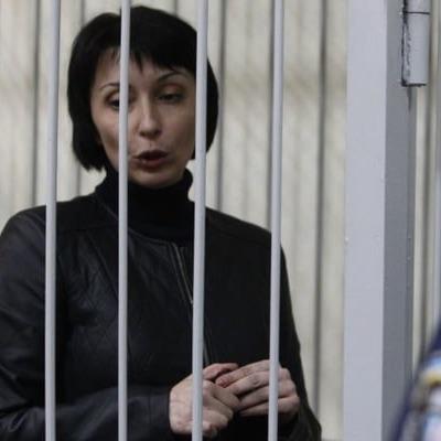 ГПУ знову взялася за справу Олени Лукаш