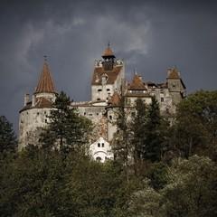 У Румунії продається «замок Дракули»