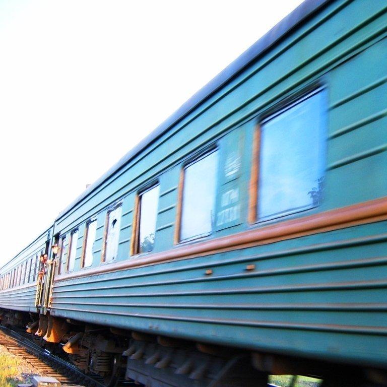 «Укрзалізниця» запускає новий потяг між Полтавою та Дніпропетровськом