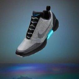 В Nike створили кросівки як у фільмі «Назад до майбутнього»
