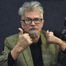 Ідеолог «Русской весны» потрапив до реанімації