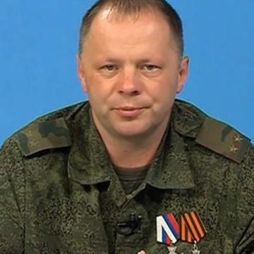 «Міністр оборони» «ДНР» поїхав до Кремля просити гроші для бойовиків