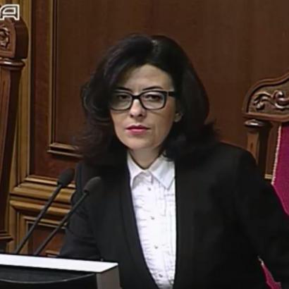 Депутати зберуться знову лише заради переформатування уряду - Сироїд