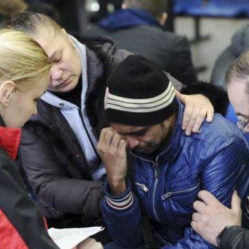Зросла кількість загиблих українців у авіакатастрофі Boeing
