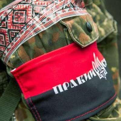 Бойовики планують розіграти напад «Правого Сектора» на селище під Маріуполем