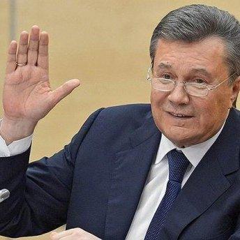 Янукович відреагував на закон про конфіскацію його майна