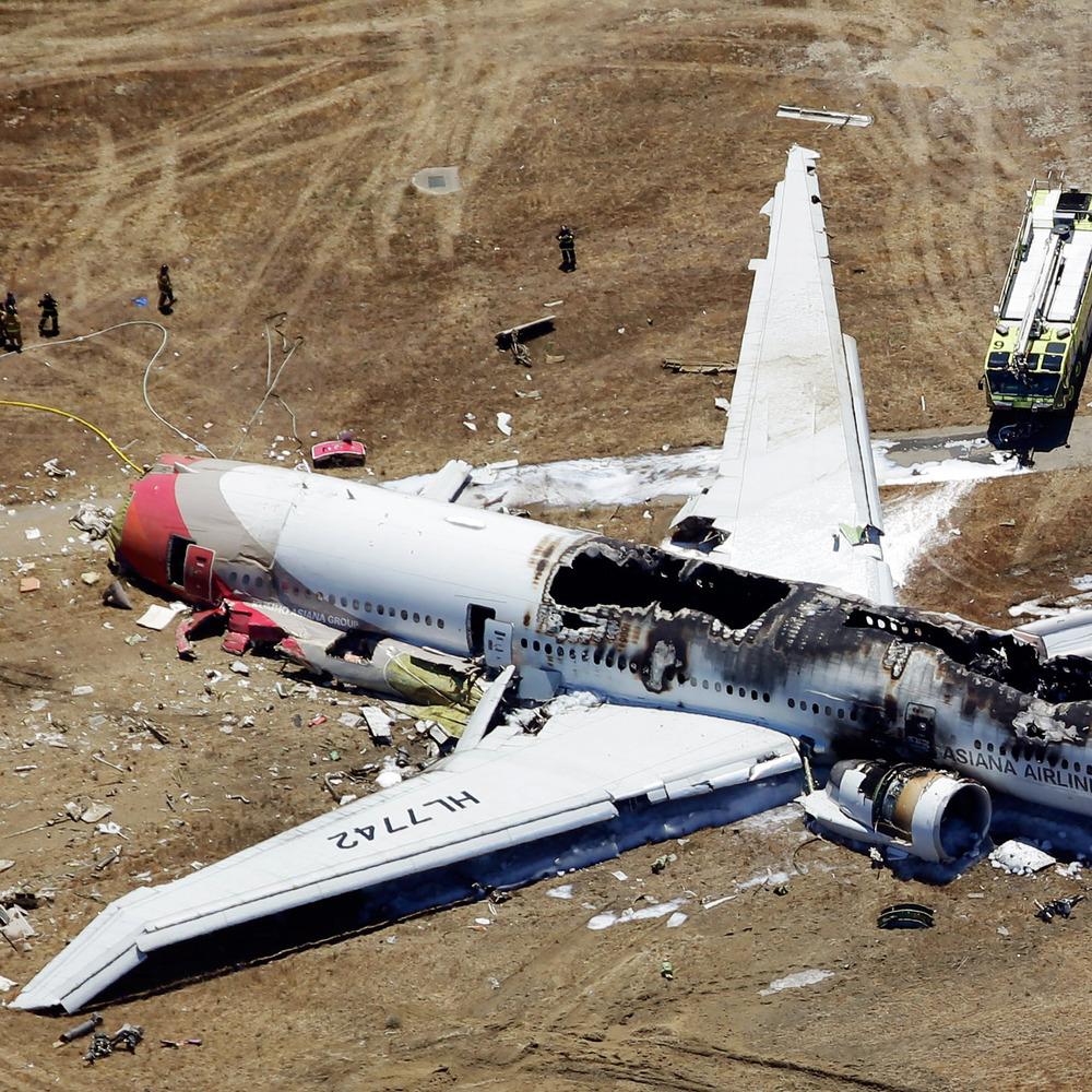 Хроніка найбільших авіакатастроф за останні 15 років