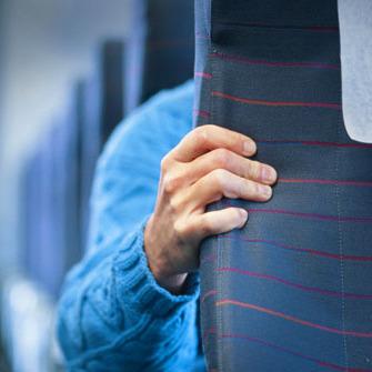 Психологи надали декілька порад для боротьби з аерофобією
