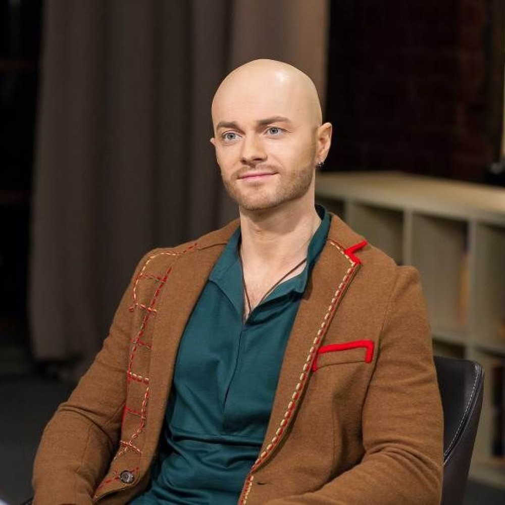Український танцюрист відверто розповів про романи з партнерками