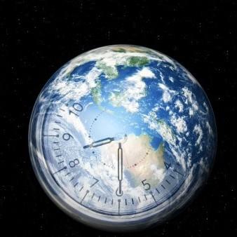 Україна приєднується до «Години Землі»