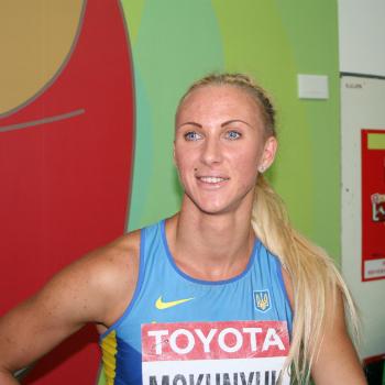 Українські спортсменки посіли 2 та 3 місця на чемпіонаті світу з легкої атлетики