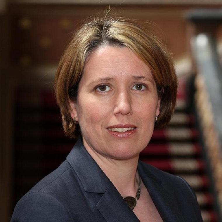 Посол Великобританії зізналась у нетрадиційній орієнтації