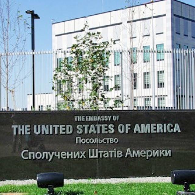 У посольстві США прокоментували ЛГБТ-заворушення у Львові
