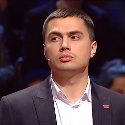 Нардеп підтримав ЛГБТ-активістів