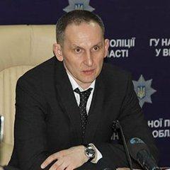 Екс-керівника Вінницької поліції госпіталізували із зали суду