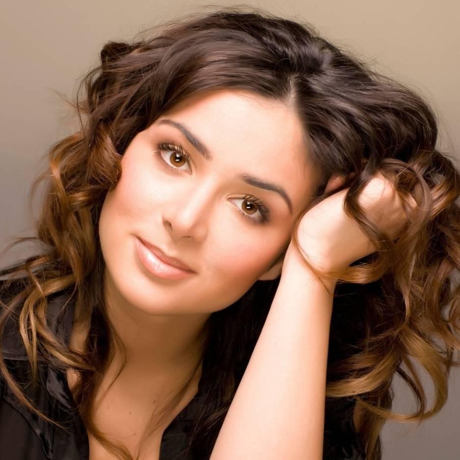 Співачка  стала обличчям модного українського бренду
