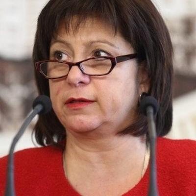 Яресько заявила, що не претендує на посаду прем'єр-міністра