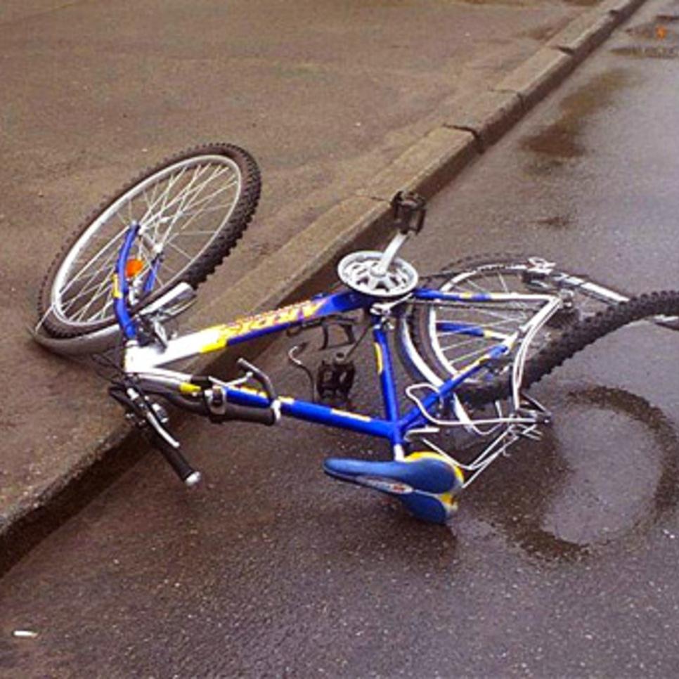 В Одесі в ДТП постраждали двоє велосипедистів