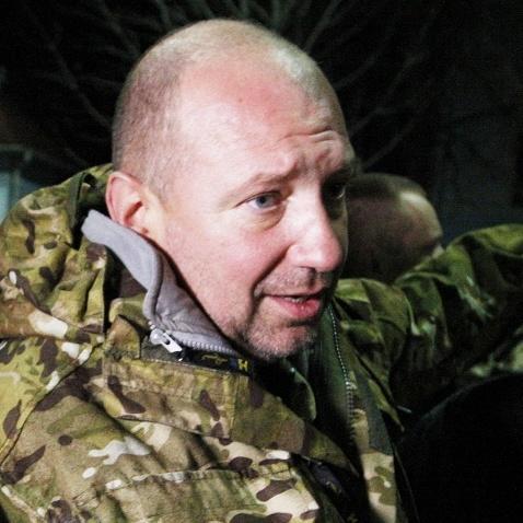 Російський суд визнав командира батальйону «Айдар» організатором вбивства журналістів