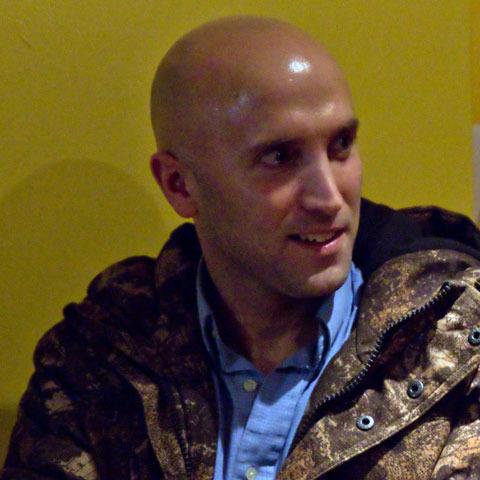 Грем Філліпс влаштував провокацію в залі суду над Савченко