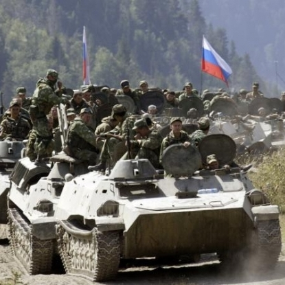 Україна судитиме 8 російських військових за злочини на Донбасі