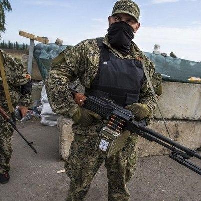 Як фашисти: російські окупанти створили у Донбасі 62 табори для заручників