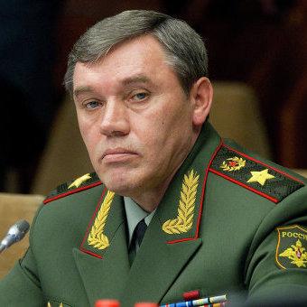 Український суд дозволив заарештувати очільника російського Генштабу через війну