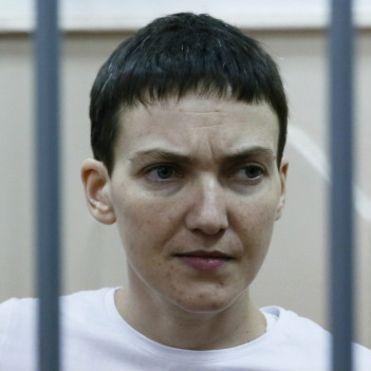 До зали суду над Савченко привели «тітушок» та пустили російських пропагандистів