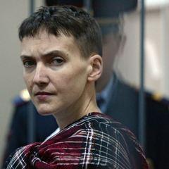 З Надії Савченко зняли звинувачення в обстрілах мирних людей