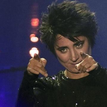 Стали відомі подробиці скандального концерту Земфіри у Вільнюсі