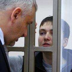 Фейгін гарантує, що Савченко не буде відбувати покарання