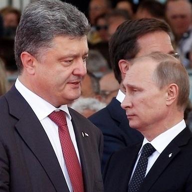Порошенко стверджує, що Путін пообіцяв повернути Савченко