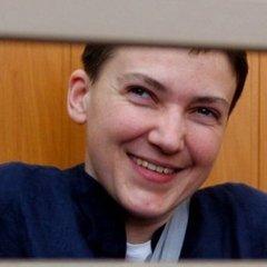 Савченко заявила, що з 6 квітня починає «сухе голодування»