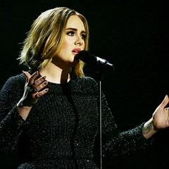 Адель присвятила пісню жертвам терактів у Брюсселі (ВІДЕО)