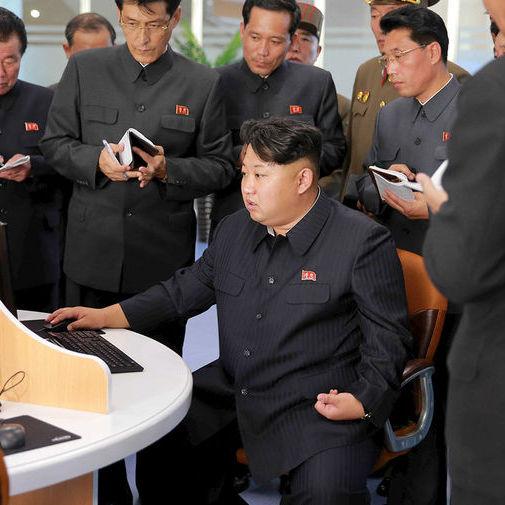 КНДР пригрозила війною Південній Кореї та США
