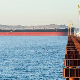 Збиток від пошкодження Керченського мосту турецьким судном нараховує десятки мільйонів