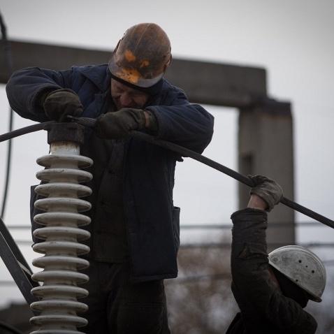 У Росії п'яні лісоруби залишили 14 тисяч жителів без електроенергії