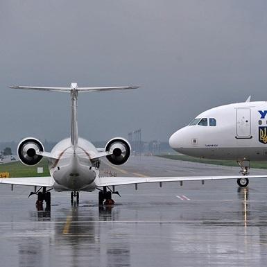 У Державіаслужбі зобов'язали підвищити рівень безпеки аеропортів