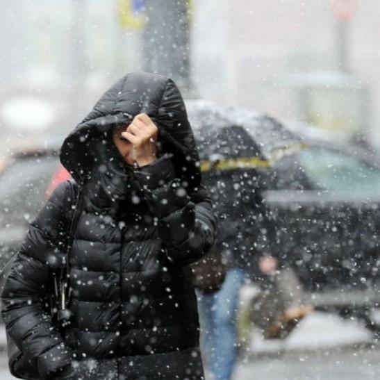 В Україні знову сніжитиме