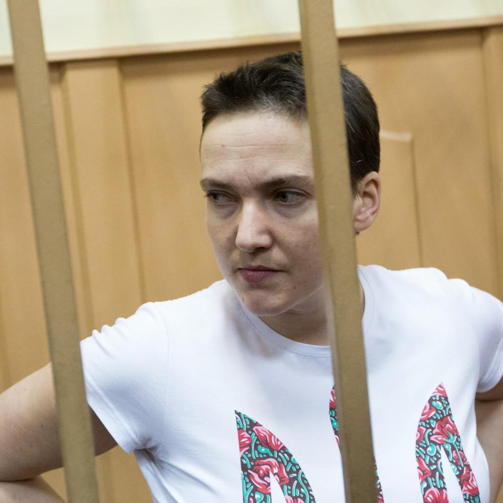 Савченко заборонила адвокатам подавати апеляцію