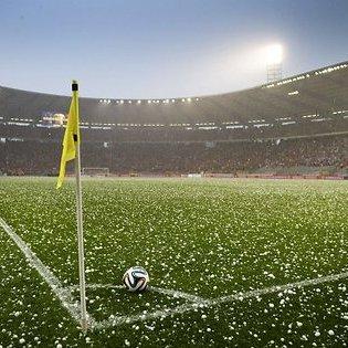 У Брюсселі скасований матч між збірними Бельгії і Португалії