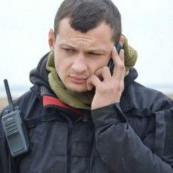 СБУ опублікувала доказ того, що «азовець» Краснов планував теракти