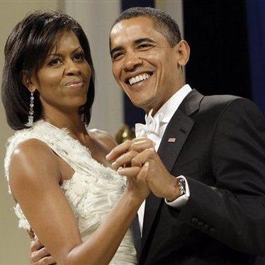 Обама показав пристрасні повороти на танцполі на прийомі у президента Аргентини (відео)