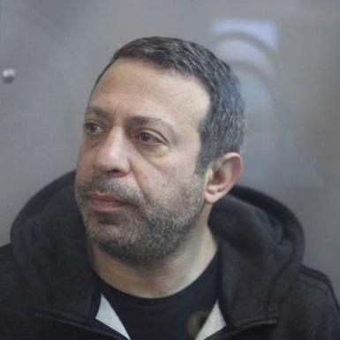 ГПУ подала апеляцію щодо домашнього арешту Корбана